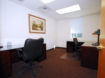 Need an Office for Two?