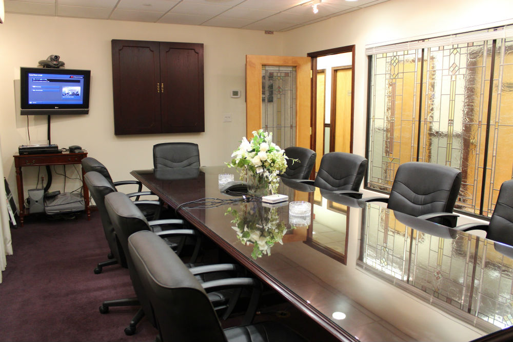 conference room rental - First Choice