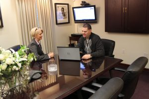 First Choice Executive Suite's virtual offices give you access to conference and meeting rooms
